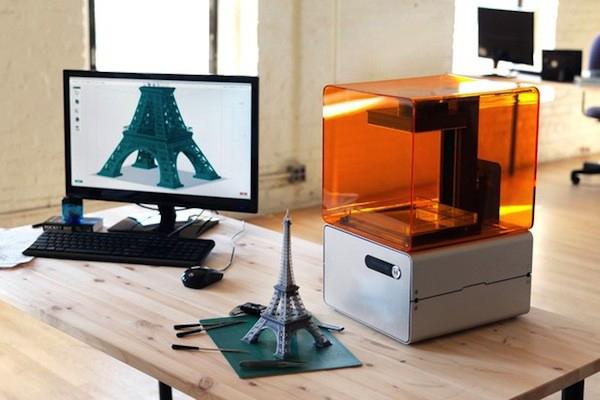 impresora 3d personal