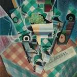 Juan Gris supera a Picasso en subasta de Christie´s