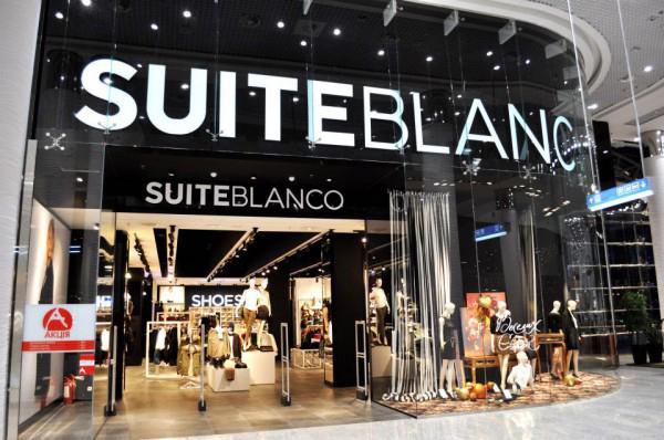 Suiteblanco Ocean Plaza