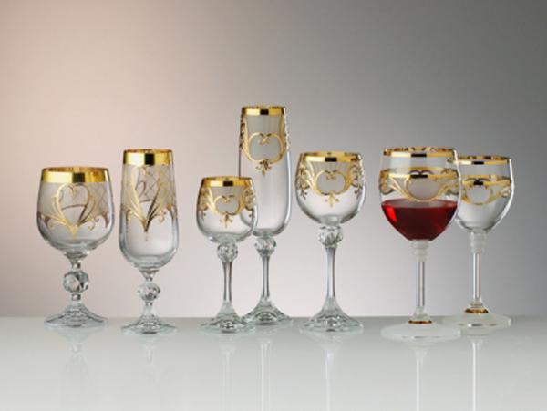 Copas cristal de bohemia estilos de vida estilos de vida for Copas bohemia