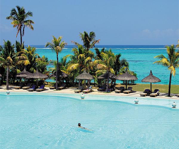 isla mauricio resort