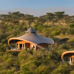 Mahali Mzuri Kenya Safari Camp, el último retiro de Vigin Limited Edition