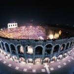Arena di Verona 2014 y Plácido Domingo