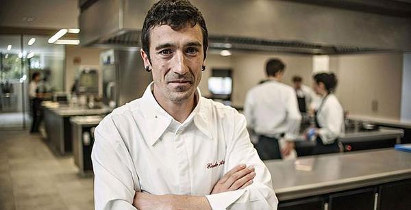 atxa-26 mejor restaurante del mundo