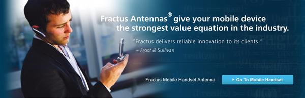 fractus antenas fractales