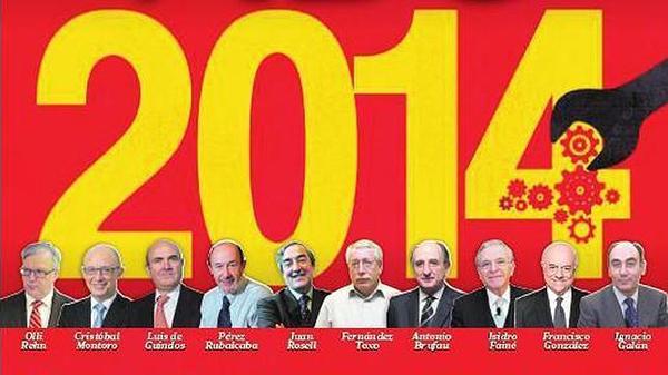 lideres politicos abc