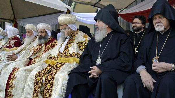 lideres religiosos
