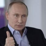 El supuesto retiro de Putin en España