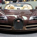 Rembrandt Bugatti: vuelve la leyenda