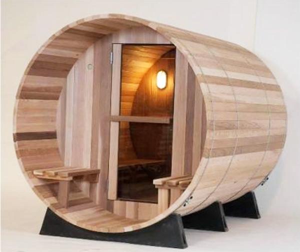 Sauna En Casa. Saunavital. . Sus Casas Rurales En La Alpujarra ...