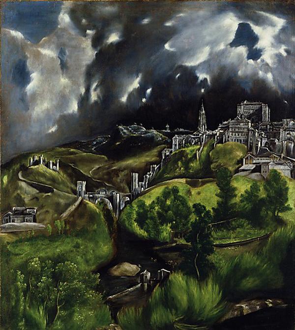 vista de Toledo ok