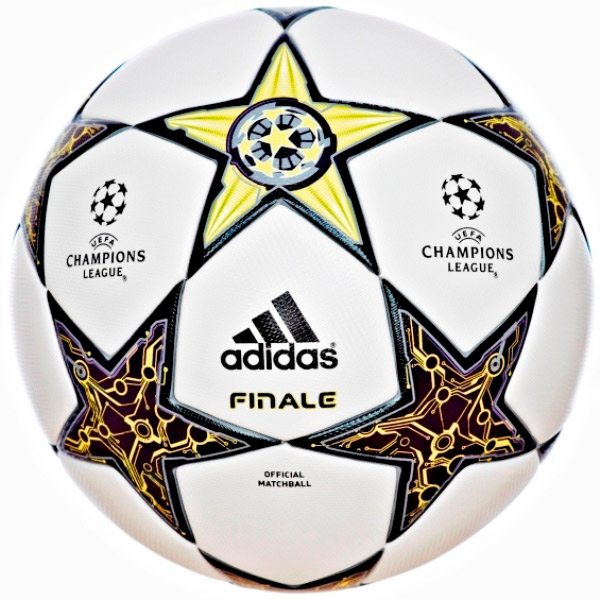 Balón-Champions-League