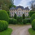 En venta el Chateau de Catherine Deneuve