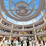 Dubai Mall, el centro comercial más grande del mundo