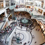 dubai mall centre