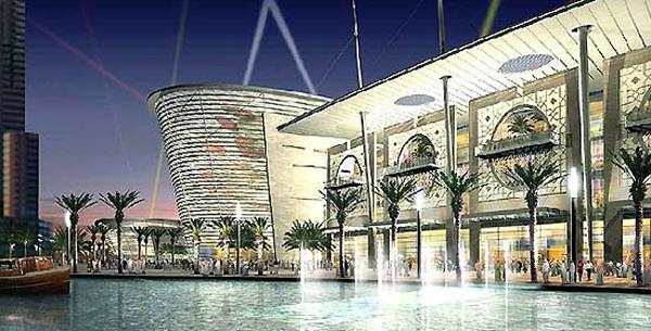 Dubai Mall El Centro Comercial M 225 S Grande Del Mundo Estilos De Vida Estilos De Vida