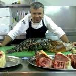 Viajar degustar y cocinar con Antonio Amenedo