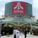 electronic expo atari
