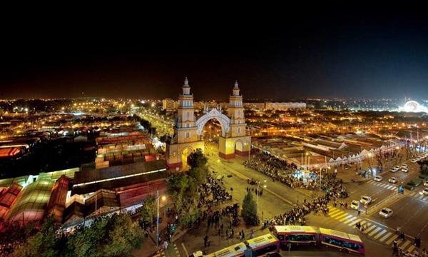 La Feria de Sevilla tiene Duende - estilos de vida - estilos de vida 730bf4f0818