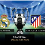 Madrid es campeona de la Champions League