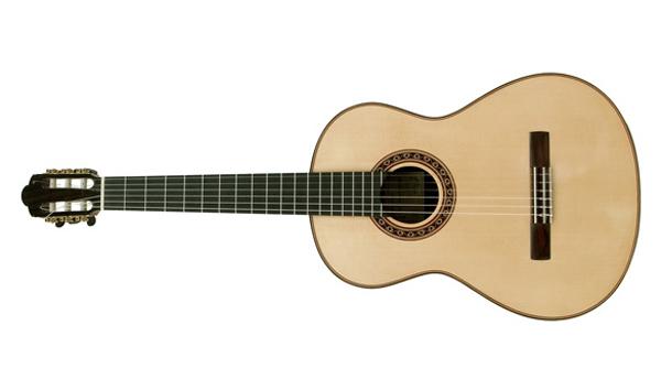 Guitarra clasica ana espinosa estilos de vida estilos for Guitarras la clasica