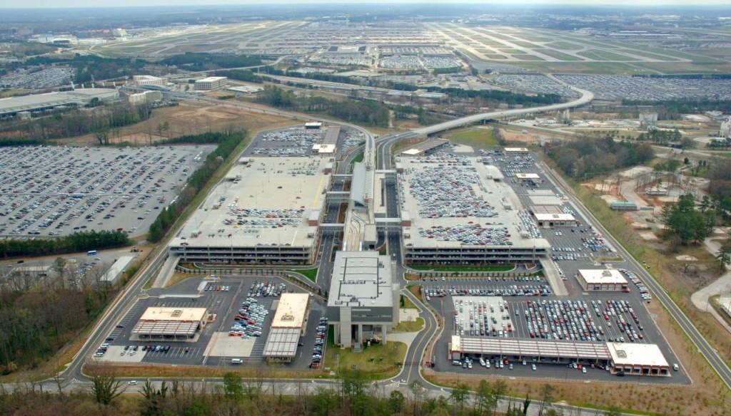 hartsfield-jackson-atlanta-international-airport