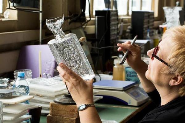 macallan lalique bottle