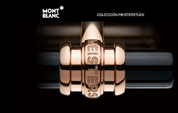 montblanc accesories