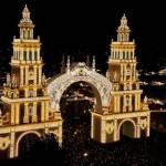 La Feria de Sevilla tiene Duende
