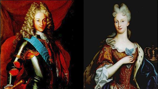 El primero y el último Borbón