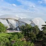 La nube de Gehry para la Fundación Louis Vuitton abrirá en octubre