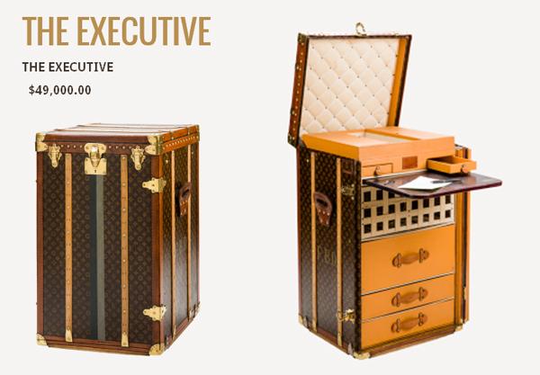 LV executive