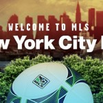 Nace el New York City Football Club
