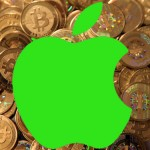 Apple dice sí a los bitcoins