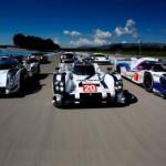 Las 24 Horas Le Mans 2014