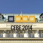 Europa debate sobre Bitcoin en CEBEXPO