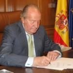 Juan Carlos I, entre la gloria y la abdicación