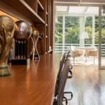 Ronaldinho alquila su mansión en Río durante el mundial