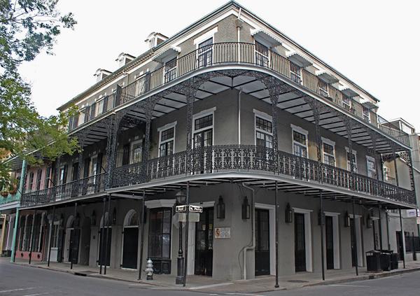 Vodoo Aquelarres Y Asesinos En Serie Nueva Orleans En El Ojo Del