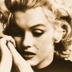 Marilyn Monroe, una hermosa criatura