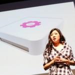 Mink la impresora 3D que revoluciona la cosmética