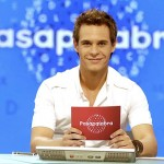 Christian Galvez, nuevo presentador de Pasapalabra
