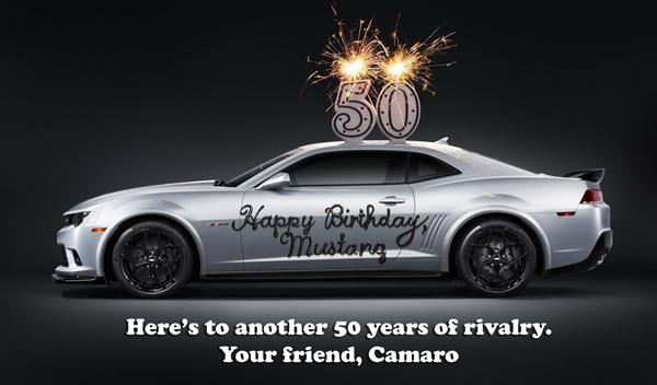 Chevrolet-Camaro-Ford-Mustang