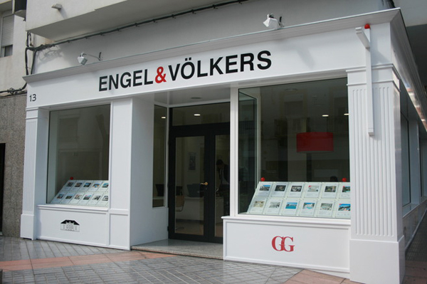 Engel v lkers a la conquista del lujo espa ol estilos - Engel and wolkers ...