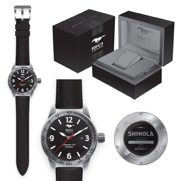50th-anniversary-mustang-shinola-watch