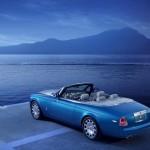 El Rolls Phantom Drophead Coupé
