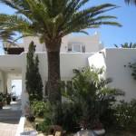 Casita en alquiler vacacional en Ibiza