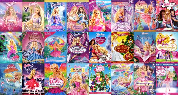All-Barbie-movies-barbie-movies