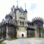 El Castillo de Butrón sale a subasta online