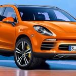 Porsche presenta su Nuevo SUV Macan